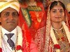 Jeevan Appachu Ties The Knot With Prema