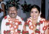 Ramya Krishna Married Krishna Vamsi Pictures