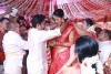Amala Paul And Director Al Vijay Wedding Photos