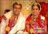 Laya Ganesh Marriage Photos