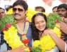 Srihari Married To Disco Shanti