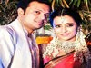 Varun Manian And Actress Trisha Engagement Pictures