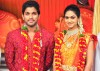 Allu Arjun And Sneha Reddy Wedding Photos