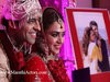 Amruta Khanvilkar And Himmanshoo Ashok Malhotra Marriage Pics