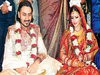 Bengali Actress Koel Malick And  Nispal Singh Wedding Photos