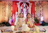 Srinivas And BVSN Prasad Daughter Prasanna Marriage Photos