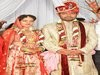 Deepika Singh And Rohit Raj Marriage Photos
