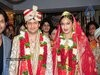 Director Surendra Reddy And Deepa Reddy Marriage Photos