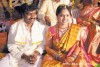 Mallikarjun And Gopika Poornima Wedding Photos