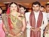 Haseen Jahan And Indian Crickter Mohammed Shami Marriage Photos