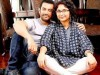 Amir Khan And Kiran Rao Marriage Photos