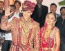 Vivek Oberoi Marriage With Priyanka Alva