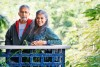 Indian Actress Ratna Pathak And Naseeruddin Shah Marraige Photos