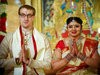 Jagapathi Babu's Daughter Meghana Marriage With Chad Bowen