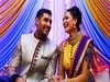 Jaswir Kaur And Vishal Madlani Marriage Pics