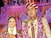 Jyotsna Chandola And Nitesh Singh Marriage Pics