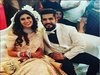 Kishwer Merchantt And Suyyash Rai Marriage Pics