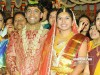 Koti Daughter Bhagya Lakshmi And Srinivas Wedding Photos