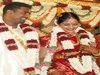 Muralitharan And Madhimalar Ramamurthy Wedding Photos