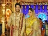 Music Director Koti Son Rajeev Saluri Wedding Photos