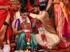 Parthibans Daughter Keerthana Marriage Images