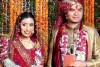 Mohit Chauhan And Prarthna Gehlot Wedding Photos