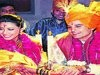 Rajeev Khandelwal And Manjiri Kamtikar Wedding Photos