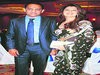 Sangeeta Bijlani And Mohammad Azharuddin 2nd Marriage Photos