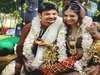 Shonali Nagrani And Shiraz Bhattacharya Marriage Photos