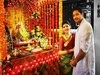 Shreyas Talpade And Deepti Talpade Wedding Photos