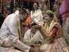 Singer Sunithas Grand Wedding Pics