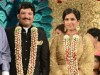 Siva Shankari And Balaji Marriage Photos