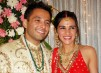 Roopak Saluja Shah And Tara Sharma  Wedding Photos
