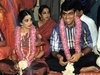 Viswanathan Anand And Aruna Marriage Photos
