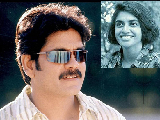 Nagarjuna Divorce Lakshmi Ramanaidu Photos