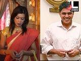 Muffazal Lakdawala And Aditi Govitrikar Divorce Photos