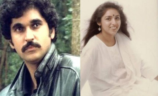 Suresh Chandra Menon And Actress Revathi Divorce Photos