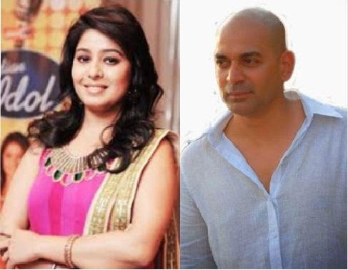 Sunidi Chauhan And Bobby Khan Divorce Photos