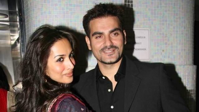 Arbaaz Khan And Malaika Arora Got Splitted
