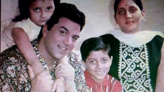 Dharmendra And Prakash Kaur Got Divorced