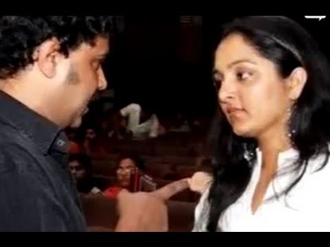 Dileep And Manju Warrier Divorce Pics