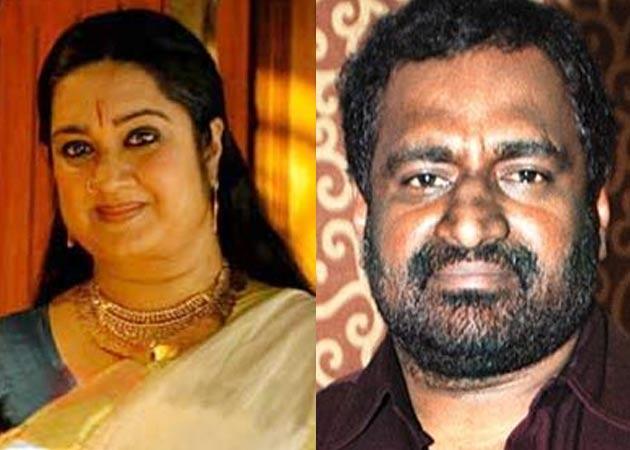 Kalpana And Anil Kumar Got Divorced