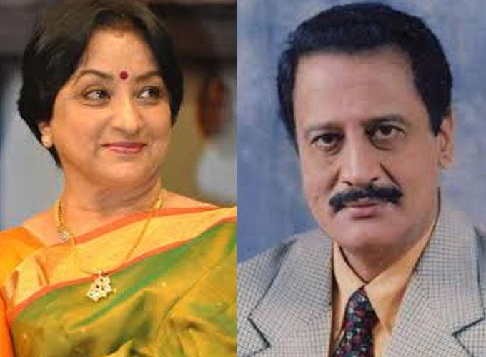 Lakshmi And Mohan Sharma Got Divorced