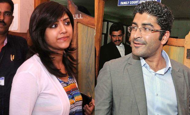 Mamta Mohandas And Prajith Padmanabhan Got Divorced