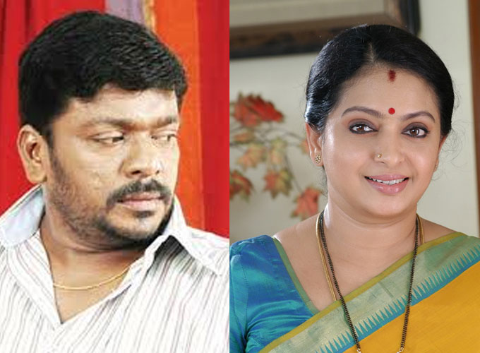 Parthiban And Seetha Got Divorced