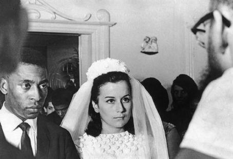 Pele And Rosemeri De Reis Cholbi Divorce Pics