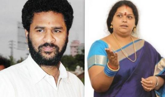 Prabhu Deva Got Divorced To Ramlath