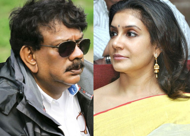 Priyadarshan And Lissy Divorce Pics