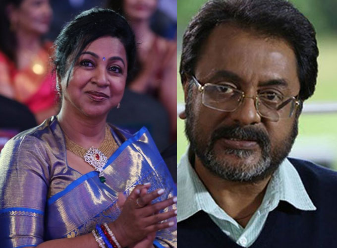 Radhika And Prathap K  Pothan Got Divorced