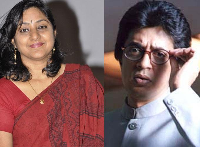 Rohini And Raghuvaran Got Divorced